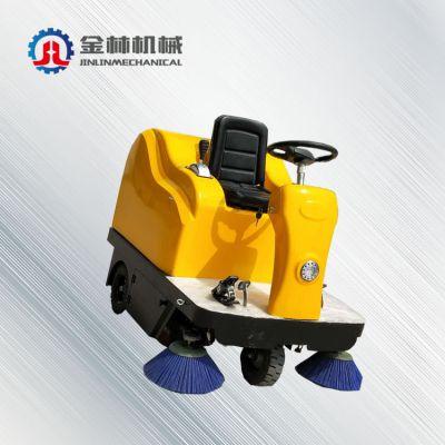 CL-MJN-1360D驾驶式扫地机 四轮扫地机