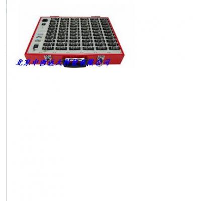 中西 高速程控静态应变仪 型号:QL11-2106G60库号:M396280