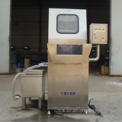 厂家直销鸡柳鸡排腌制盐水注射机 牛排羊排盐水注射机