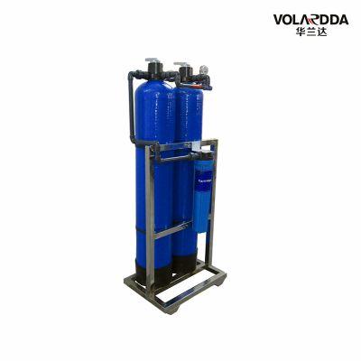 南宁除水垢设备 广西华兰达承接大批量水处理过滤器 非标定制压力式过滤器