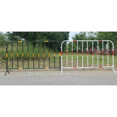铁马护栏工地防护网可移动护栏