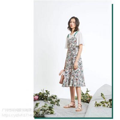 武汉品牌折扣女装秋装走份艾德琳娜装品牌折扣店女装大码