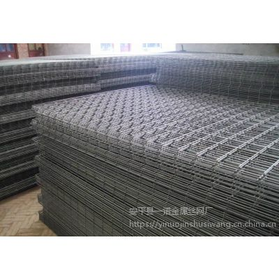 长治4mm钢结构钢丝网片 -建筑打混凝土钢丝网片一诺100张起订