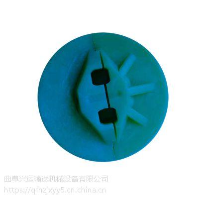 耐酸碱盘片来图生产 管链输送设备