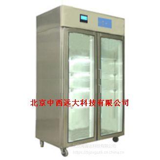 中西 智能型全自动人工气侯箱 型号:HSR-1000BE-LED库号:M364567