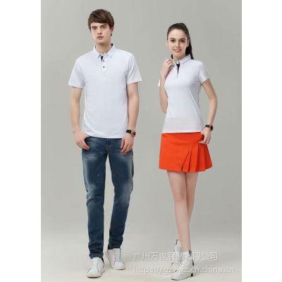 天河区POLO衫定做,林和西高档POLO衫制作,林和西行政POLO衫订做,款式新颖