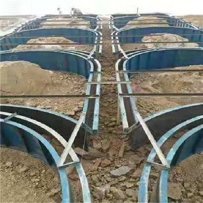 现浇高速拱形护坡模具供应厂家