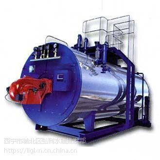 供青海格尔木燃气锅炉和西宁燃气炉