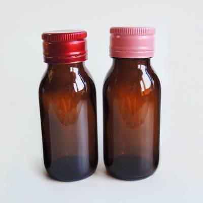 山东林都150ml棕色啤酒玻璃瓶