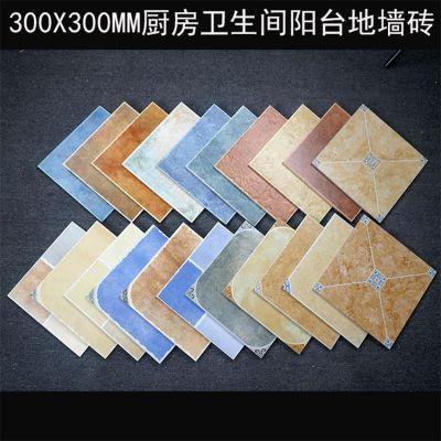 厨房小地砖内墙 瓷砖厂家 价格优惠300*300 300*600