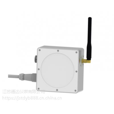 7-30 VDC供电非接触式水面流速测量TD-200雷达(电波)流速仪