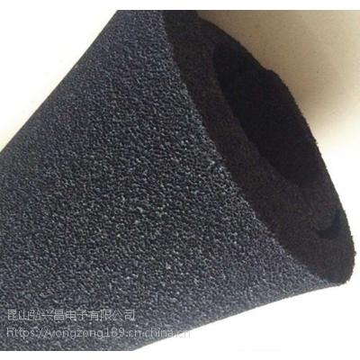 厂家直销高品质活性炭过滤棉纤维状活性炭过滤网厚度2mm-20mm