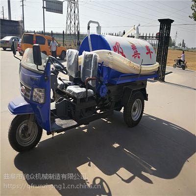 25马力管道疏通抽渣车 高性能农厕吸粪车 个体单位定制吸粪车