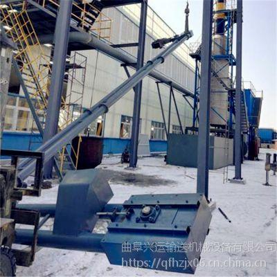 全新管链输送机厂商耐磨 颗粒管链输送机