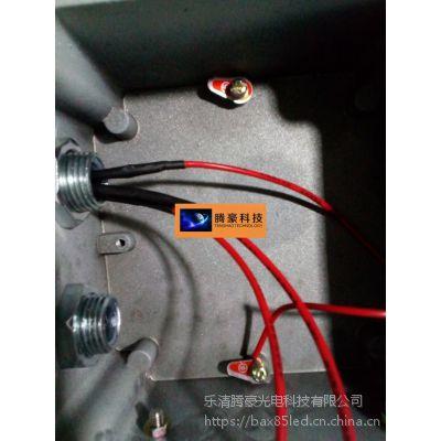 临海市 腾豪TENGHAO 台州市 上海市 新款 格栅 燕尾款 防爆捕蚊灯 开始销售了