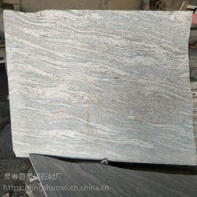 矿山直销大漠流金石材外墙干挂板 可根据客户需求生产规格板