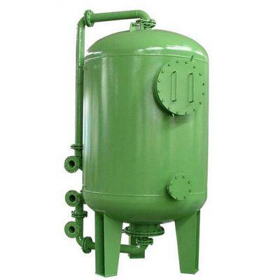 学校用水处理循环设备高效水循环多介质过滤器