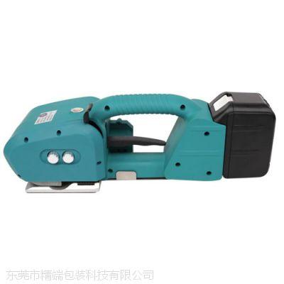 便携式电动pet塑钢带打包机 手动打包机械设备