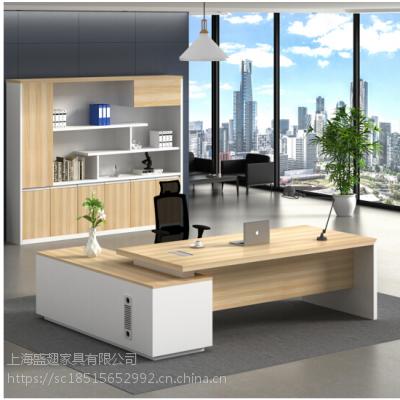 上海屏风工位隔断办公桌老板台销售文件柜销售免费安装