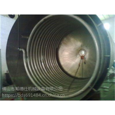 碳化石墨反应釜 碳化硅反应釜 邦德仕设备