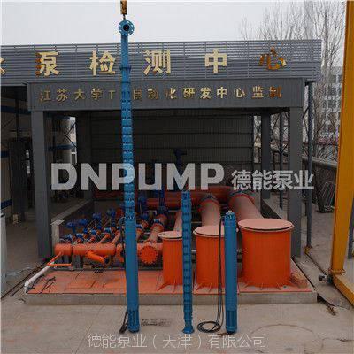 天津潜水泵型号价格图片厂家