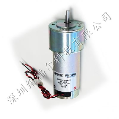 现货供应 PITTMAN GM9236S024-R1直流 减速 电机