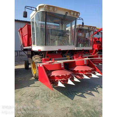 厂家直销圆盘玉米秸秆青储收割机 牧草粉碎收割机 欢迎咨询