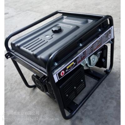 供应8kw汽油发电机|闪威电工电气系列