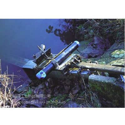 OTT SLD 固定式超声波多普勒流量计 河道渠道流量计 多普勒流速仪