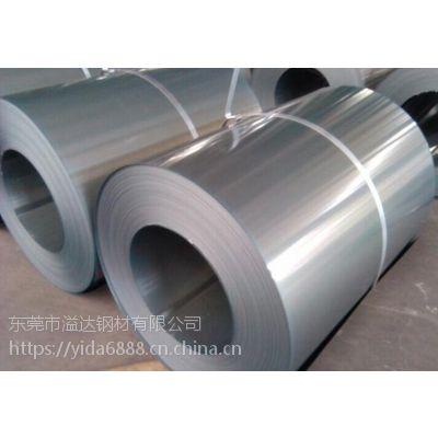 SECC镀铝板产品SECC宝钢标准性能