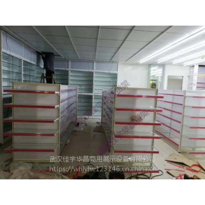 武汉二手药店货架