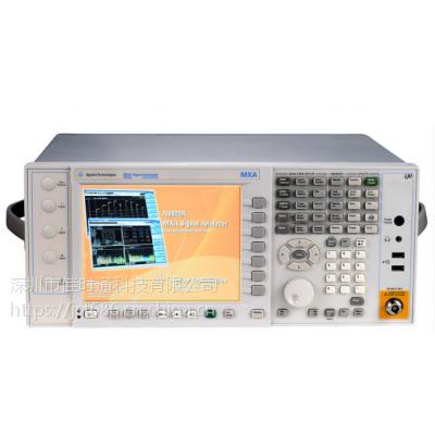 N9020A 频谱分析仪 安捷伦 Keysight-佳时通科技