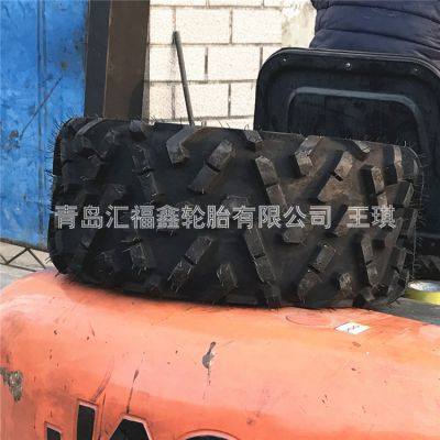 越野车轮胎27*11.00-14 越野车沙滩车轮胎混凝土整平机轮胎