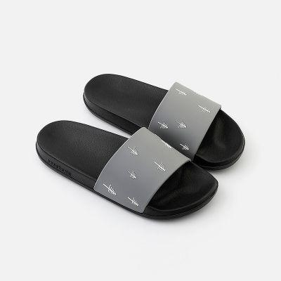 情侣拖鞋女夏天浴室内家居家防滑软底家用洗澡凉拖鞋男 EVA鞋底
