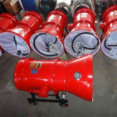 BGP-200泡沫灭火装置 煤矿用高倍数泡沫灭火装置矿用泡沫灭火装置