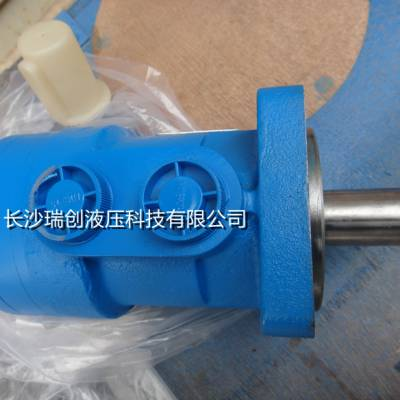 OMB-125液压马达,OMB-160摆线液压马达厂家直销
