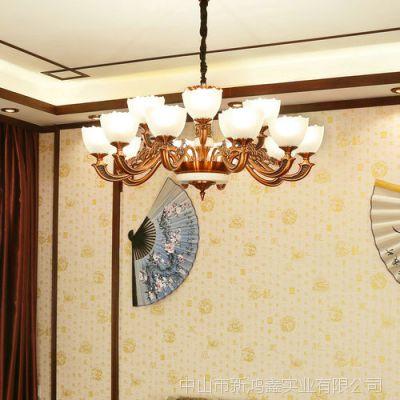 客厅灯 简约现代大气家用LED吸顶灯圆形超薄创意温馨卧室大厅灯具