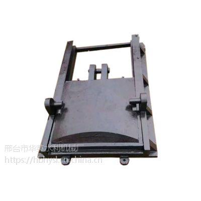 长期供应昆明高水头的高压铸铁闸门_高压铸铁闸门生产厂家