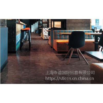 供应日本进口新科防污防滑PVC地板 MP-4002