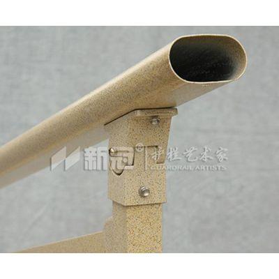 阜阳楼梯护栏-实木楼梯护栏多少钱-安徽鹰冠(推荐商家)
