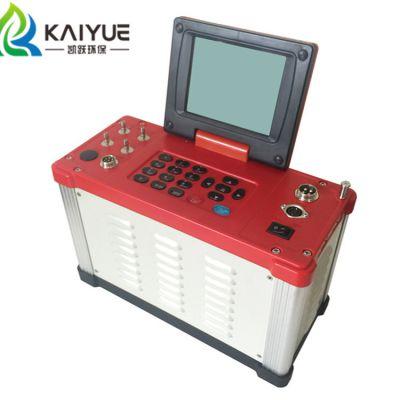 锅炉固定污染源烟气分析仪 凯跃KGH-62型烟气检测仪