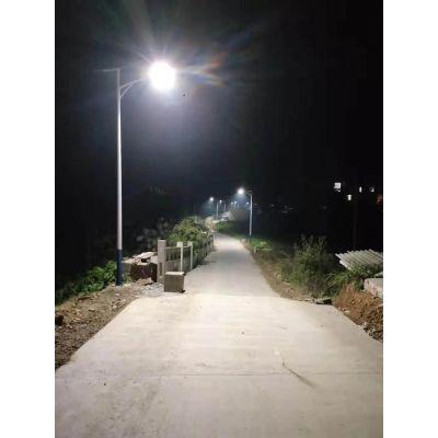 山西阳泉鸿泰HT-FT30W 太阳能庭院灯 户外照明道路灯 6米太阳能路灯厂家
