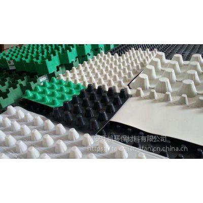 60高排水板哪里有生产的hdpe蓄排水板