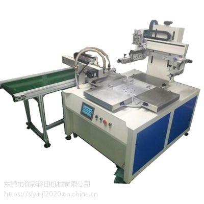 舟山市丝印机厂家,自动化移印机,平面丝网印刷机代理商
