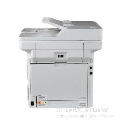 郑州京瓷打印机换硒鼓