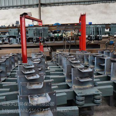 长治井下矿用悬挂单轨吊 现货专供液压拖运装置