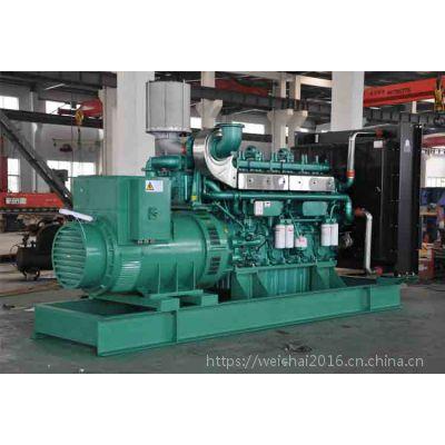 玉柴YC6C1020L-D20发动机 700KW千瓦发电机组专用柴油机