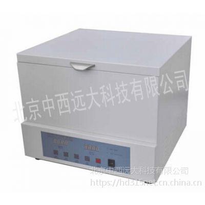 中西 全自动脱气振荡仪 型号:HZ11/1081-II库号:M232580