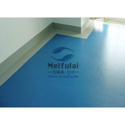 医院定制耐磨橡胶地板