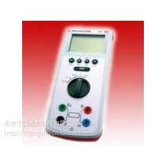 中西(LQS促销)接地电阻测试仪 型号:ZX7M-ERT1557库号:M216703